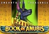 Book of Anubis