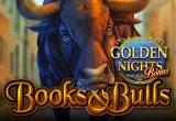 Books and Bulls Golden Night Bonus