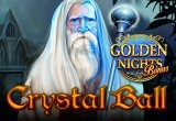 Crystal Ball Golden Night Bonus