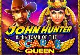 John Hunter and Scarab Queen