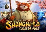 Legend of Shangri La