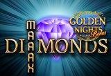 Maaax Diamonds Golden Night Bonus