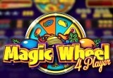 Magic Wheel 4 Player