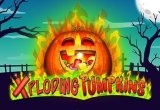 Xploding Pumpkins